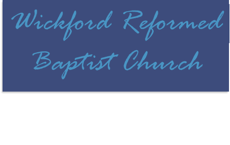 Wickford Reformed Baptist Church