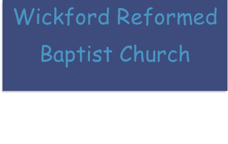 Wickford Reformed